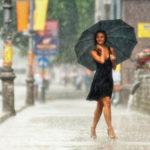 Il tempo: prossima settimana ancora a rischio pioggia