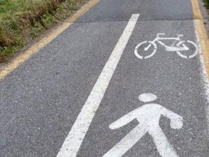 Comune Cosenza: pubblicata la gara per la ciclopolitana