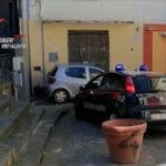 Tenta di violentare l'ex fidanzata, un arresto nel Vibonese