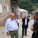 "Santuario Polsi: Oliverio, ""impegno mantenuto"""
