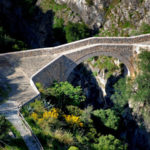 Tragedia Raganello: dissequestrato 'Ponte Diavolo'