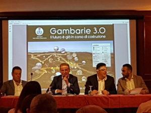 Gambarie 3.0. Il futuro è già in corso di costruzione