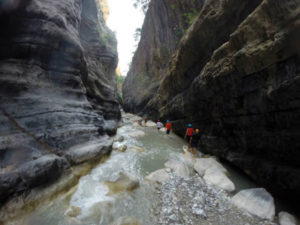 Escursionisti bloccati sul Pollino: un morto, feriti e dispersi