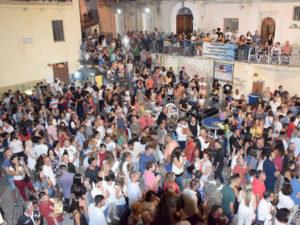 Crosia: chiusa 5° edizione del programma estivo, soddisfatto sindaco