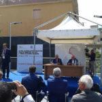 Rfi: Oliverio, una gran bella giornata per la Calabria