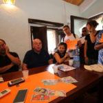 """Migranti: Oliverio, Riace """"Una luce che non può essere spenta"""""""