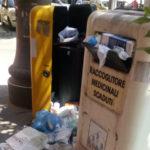 Lamezia: Corso Nicotera inondando di medicinali scaduti
