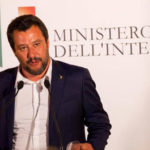 Migranti: Salvini, orgoglioso dello sgombero di San Ferdinando