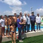 Soveria Mannelli: aperta al pubblico la piscina comunale