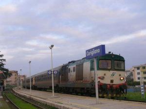Rfi: Calabria, al via lavori elettrificazione ferrovia ionica