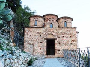 Rai Storia: Italia. Viaggio nella Bellezza. Calabria bizantina