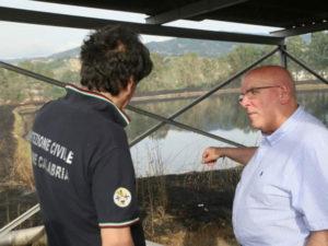 Calabria: nasce la scuola di Protezione Civile regionale