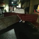 Maltempo: tromba d'aria su litorale di Catanzaro, paura e danni