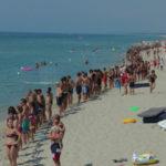 Il tuffo piu' lungo del mondo: in Calabria record da 2,7 km