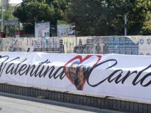 Pollino: funerale Carlo e Valentina si conclude con lungo applauso