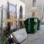 Lamezia: ancora immagini di degrado e di abbandono