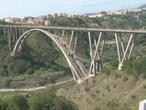 Crollo ponte: Abramo, martedi' verifica per Morandi Catanzaro