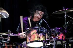 """Concerti: Vinny Appice e Carl Palmer al """"Rock On"""" di Martirano Lombardo"""