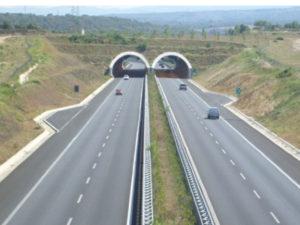 Anas: A2, per lavori limitazioni tra province Catanzaro, Cosenza e Salerno