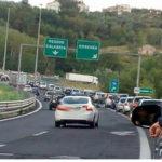 Anas: lavori sull'A2, chiuso svincolo Cosenza nord a Rende