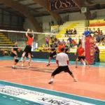 """Pallavolo: Top Volley Lamezia, Ostuni """"dobbiamo lavorare molto"""""""