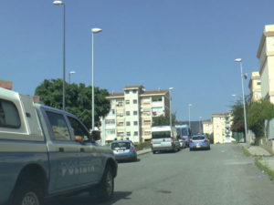 Focus 'ndrangheta: occhi puntati sul quartiere Arghillà Reggio Calabria