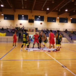 Pallacanestro: buon test tra Basketball Lamezia e Catanzaro