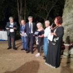Premio Caposuvero 2018: gratificata la Calabria delle eccellenze