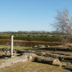 Musei: al via a Sibari i lavori nell'area archeologica di Casa Bianca