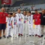Lamezia: atleti lametini al Trofeo Coni Kinder+Sport