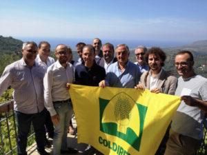 Coldiretti: Calabria, Pietro Molinaro confermato presidente
