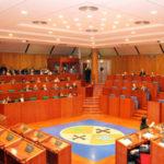 Regione: Consiglio senza numero legale, seduta conclusa