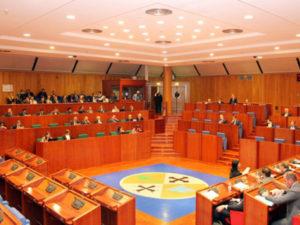 Regione: Consiglio approva bilanci Arcea e Arsac