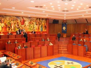 Regione: Consiglio concluso, ok a legge su edilizia residenziale