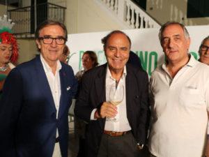 Coldiretti: al Festival del Peperoncino Vespa e Cotarella