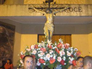 Catanzaro: in programma festa Solennità della Santa Croce