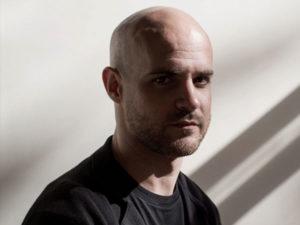 Mostre: Davide Balliano espone le sue opere al Marca di Catanzaro