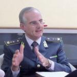 Lamezia: Colonnello Bianco lascia comando Gruppo guardia finanza