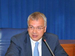 "Udc: Talarico ""lista nel centrodestra"", Fedele vice segretario"