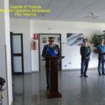 Gdf: Colonello Catone nuovo comandante Roan di Vibo Valentia