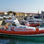 Controlli Guardia Costiera Crotone, 6 denunce e sanzioni