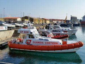 Pesca illegale: palangaro di 4 Km sequestrato a Vibo Marina