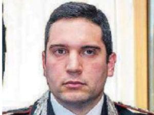 Carabinieri: il capitano Passaquieti lascia Comando Compagnia Cosenza