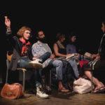 """Lamezia: riparte """"Kalt"""", cantiere laboratorio teatrale Scenari Visibili"""