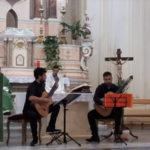 """Musica: Nuovi concerti per lo Stark Duo della """"Liuto"""""""
