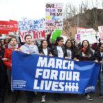"""Lamezia: movimento """"March for our lives"""" incontra i giovani lametini"""