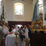 Religione: rinnovato a Torre di Ruggiero patto amore Vergine Maria