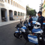 Rapina a mano armata a Reggio Calabria, un arresto