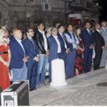 San Vincenzo la Costa: concluso Festival Internazionale di Fisarmonica