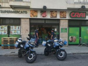 Sicurezza: controlli Polizia Reggio Calabria, tre arresti in 12 ore